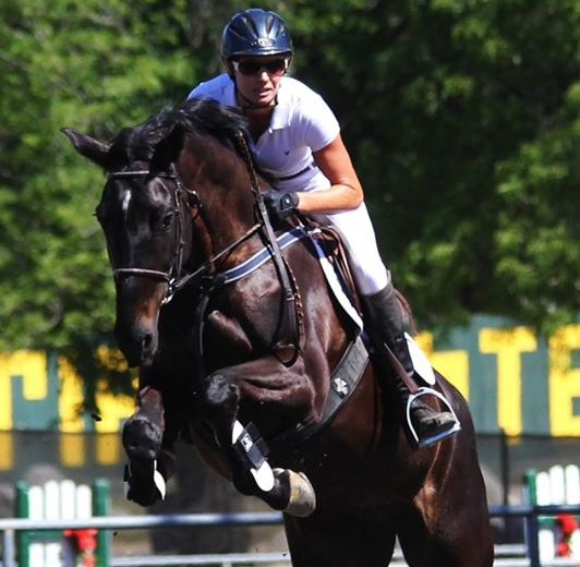 Fresh Start Sport Horses