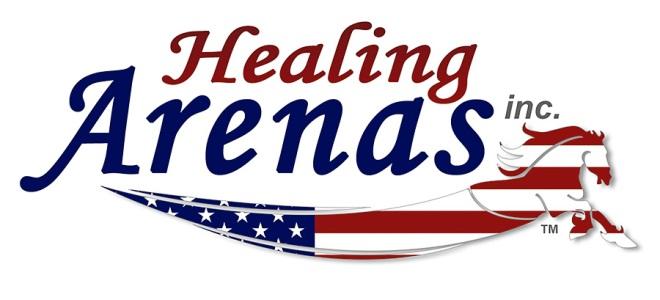 Healing Arenas