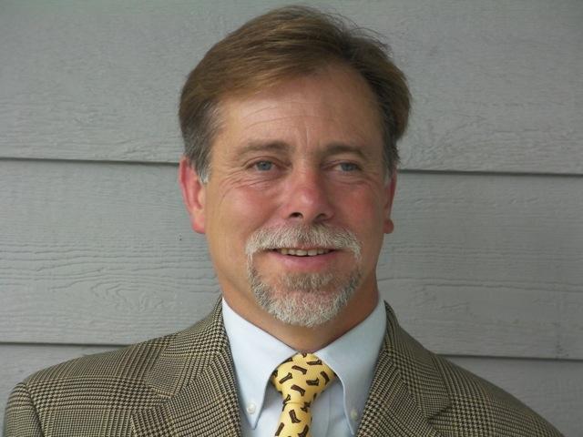 Dr. Jeff Blea, DVM
