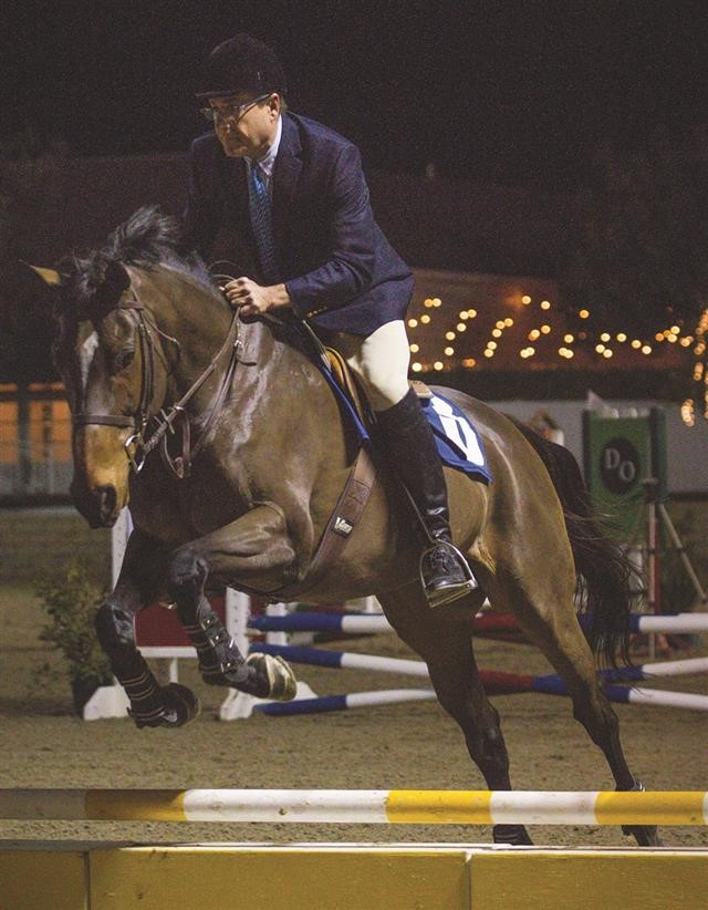 CARMA to Host Annual Thoroughbred Holiday Classic This Saturday & Sunday at LA Equestrian Center in Burbank