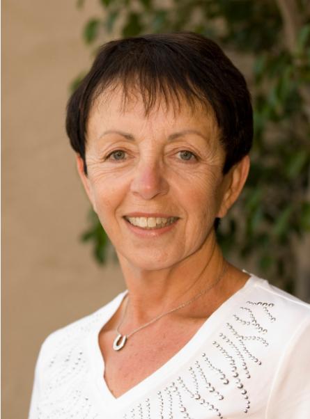 Madeline Auerbach