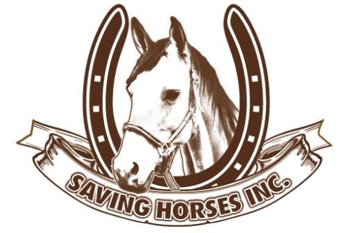 Saving Horses, Inc.