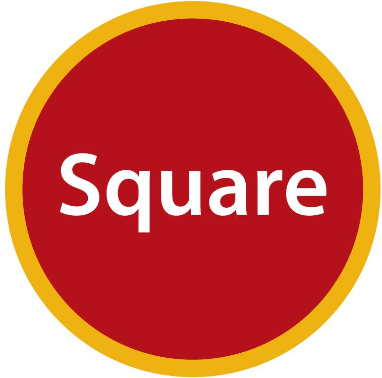 Square Peg Foundation
