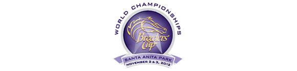 Breeders' Cup 2012