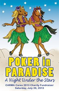 Poker in Paradise